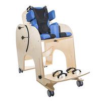 Кресло ортопедическое реабилитационное СЛОНЕНОК SL-1 размер 1
