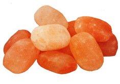 Солевое МЫЛО гималайское (1 шт) 250 гр