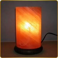 Солевая лампа ЦИЛИНДР 2,5-3 кг