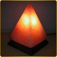 Соляная лампа ПИРАМИДА 2-3 кг