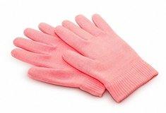 Увлажняющие перчатки SWEETY с гелевой пропиткой