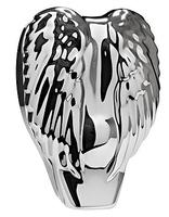 Tangle Angel Pro Compact Titanium расческа для волос компактная с зеркалом - Титан (21319)