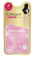 Маска для лица с коллагеном US MEDICA Collagen Mask