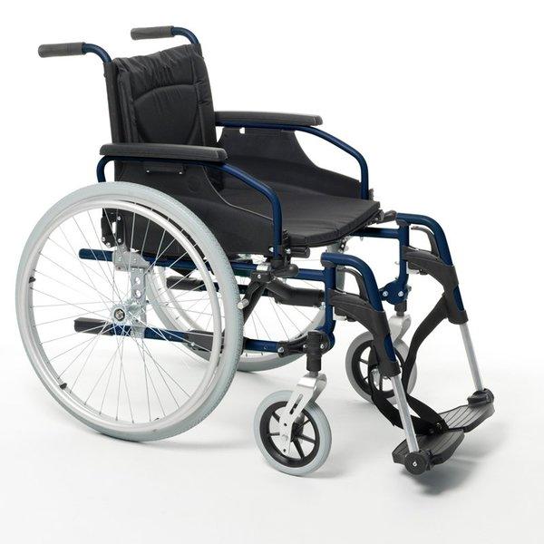 Кресло-коляска активная механическая с приводом от обода колеса Vermeiren V300 XL