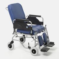 Кресло-стул с санитарным оснащением на колесах Vermeiren NV 9302