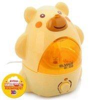 Воздухоувлажнитель B.Well Kids WH-200 (Медвеженок)