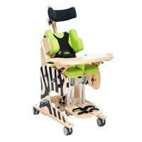 Кресло ортопедическое реабилитационное ЗЕБРА INVENTO ZBI размер 1