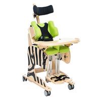 Кресло ортопедическое реабилитационное ЗЕБРА ZB-1 размер 1