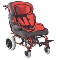 инвалидные кресла для детей