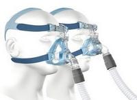 маски для дыхательной терапии