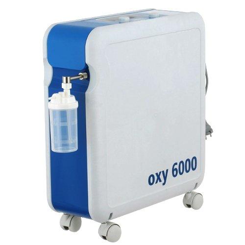 Кислородный концентратор Bitmos OXY 6000 6 литров