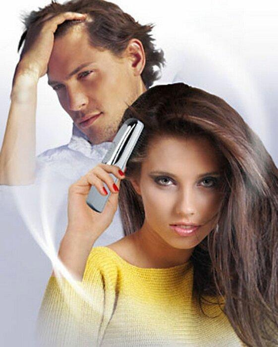 """Массажер для головы """"Восстановление волос"""""""