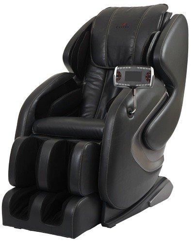 Массажное кресло Casada BetaSonic (коричневый) (CMS-480-Н)