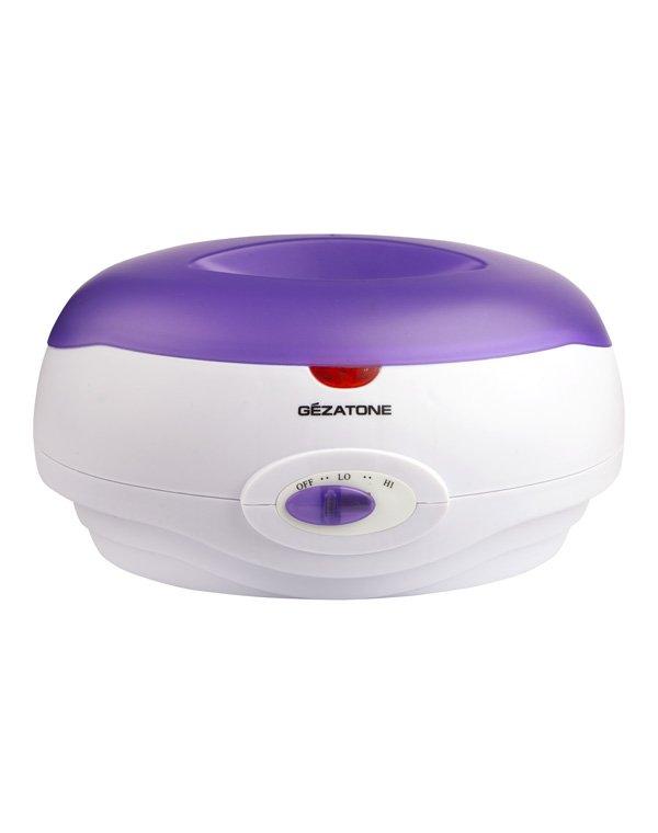 WW3550 Ванна нагреватель парафина 2кг Gezatone (401044)