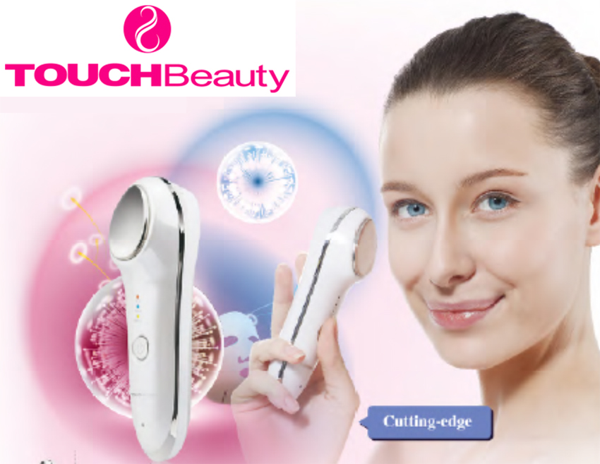 Touchbeauty массажер для лица phorum