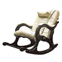 кресло качалки с массажем